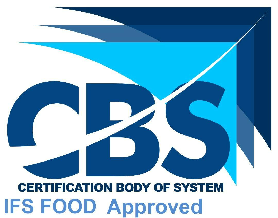 IFS FOOD Approved