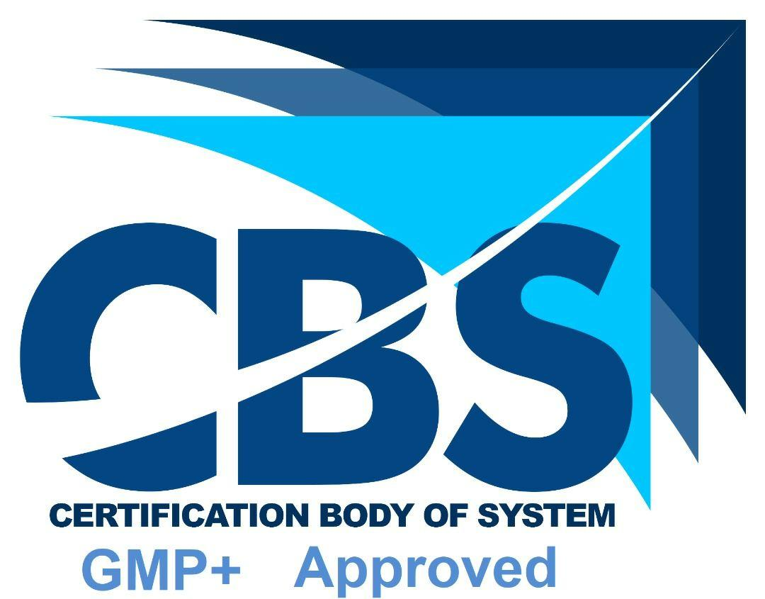 GMP+ Approved