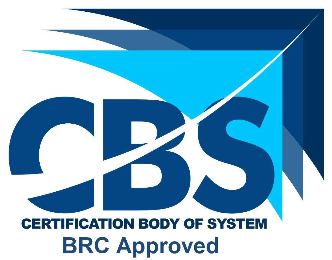 BRC Approved