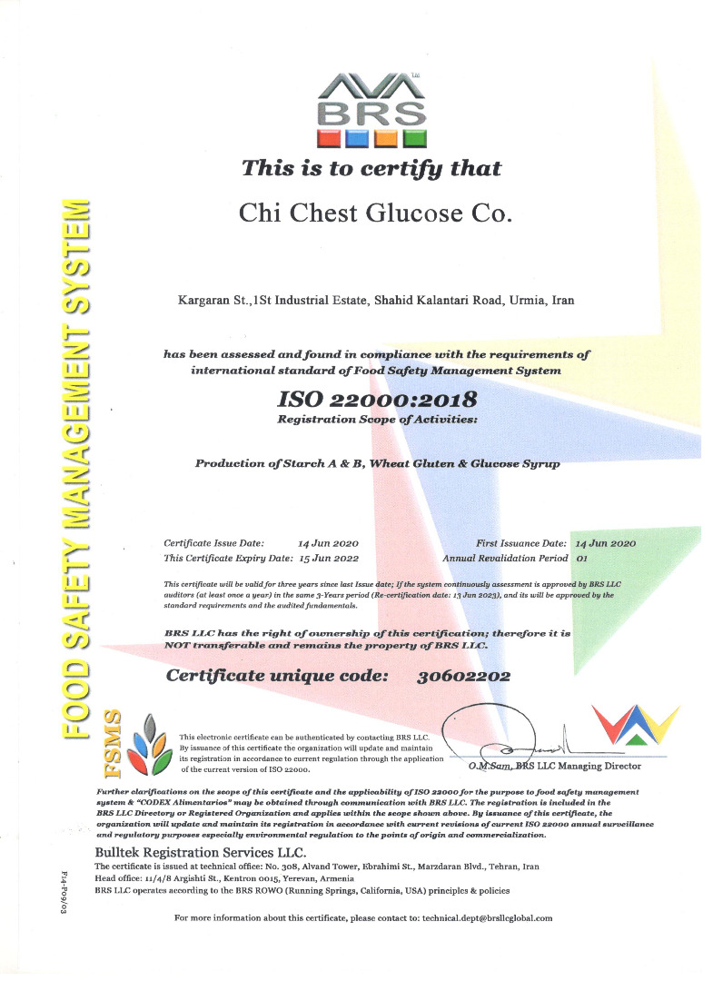 Certification and Citations